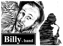 ������� Billy's Band. �������������� �������! ���� ������ 02.01.2015 16 ���� ������