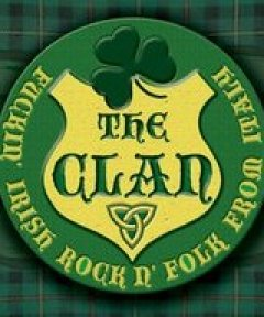 The Clan Irish Band