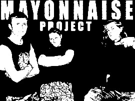 Mayonnaise Project