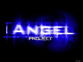 Angel project!