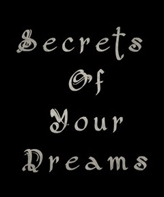 Secrets Of Your Dreams