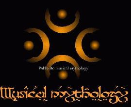 Musical mythology