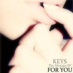 Keys - FOR YOU