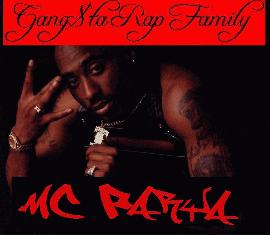 MC PARYA - G.R.F_clan