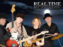 Real Time Band