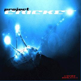 project Cricket