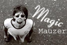 Magic Mauzer