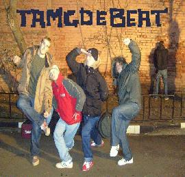 TAMGDEBEAT
