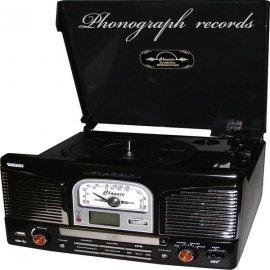 Phonograph records
