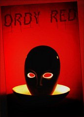 Ordy Red