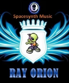 RAY ORION (ex.Playing Space)