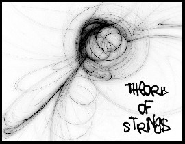 Theory of strings