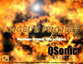 ANGEL'S PROJECT - nuclear trance the project