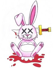 Bunny Suicide Band