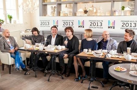 «Премию МУЗ-ТВ 2013» ждет глобальная перезагрузка