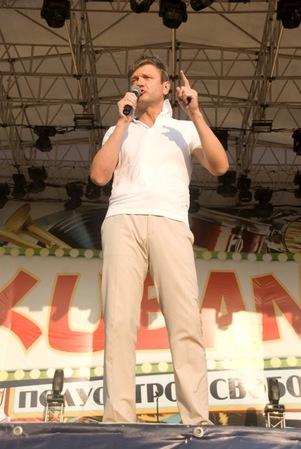 Губернатор Краснодарского края высказался в поддержку фестиваля Kubana!