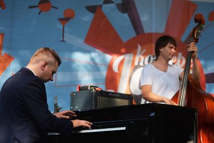 Выручка от Koktebel Jazz Party пойдет на развитие Крыма